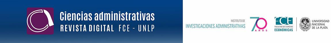 Revista Ciencias Administrativas UNLP