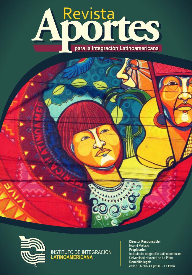 Revista Aportes para la Integración Latinoamericana